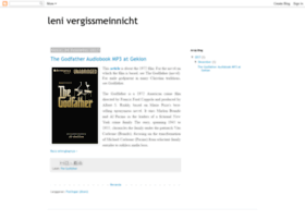 leni-vergissmeinnicht.blogspot.com