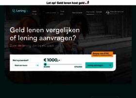 lening.nl