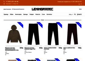 leningradec.com