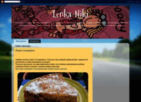 lenka-niki.blogspot.com
