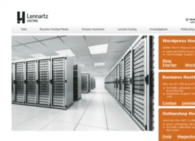lennartz-hosting.de