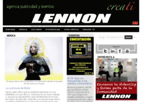 lennon.es