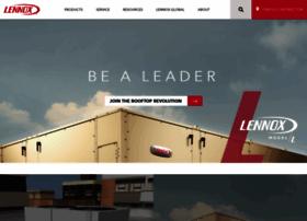 lennoxcommercial.com
