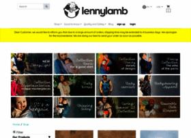 lennylamb.com