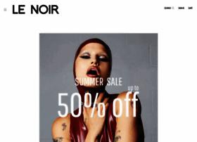 lenoirshop.com