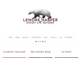 lenoreharper.com