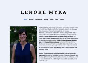 lenoremyka.com