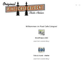 lenormand-cafe.de