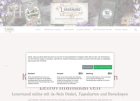 lenormand-wahrsagekarten.de