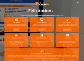 lenouveauparadigme.com