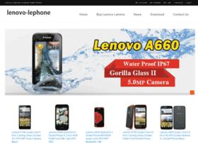 lenovo-lephone.com