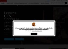lenovo.com.br