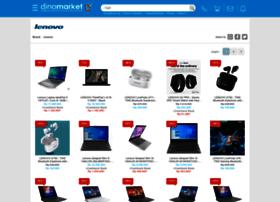 lenovo.dinomarket.com