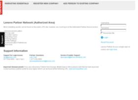 lenovo.partner-management.com