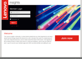 lenovoinsights.com