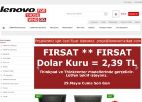 lenovomarket.com