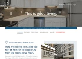 lenoxclubliving.com