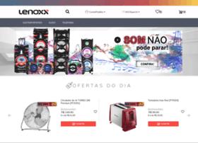 lenoxxsound.com.br