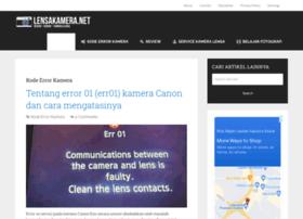 lensakamera.net