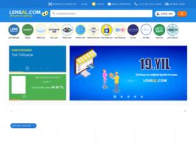 lensal.com