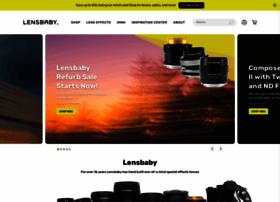 lensbaby.com