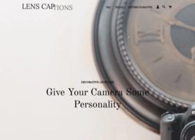 lenscaptions.com