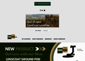 lenscoat.com