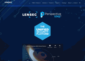 lensec.com