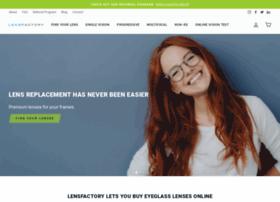 lensfactory.com