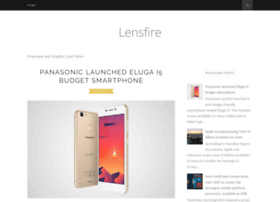 lensfire.blogspot.com