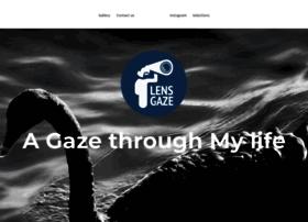 lensgaze.com