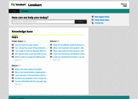 lenskartinc.freshdesk.com