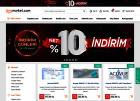 lensmarket.com