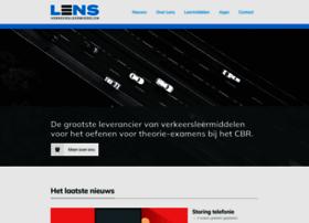 lensmedia.nl