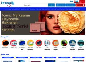 lensoptik.com.tr