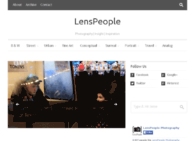 lenspeople.wordpress.com