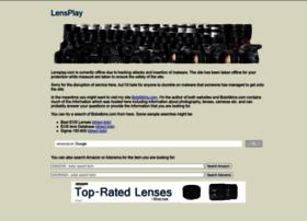 lensplay.com