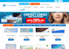 lenssaver.co.uk