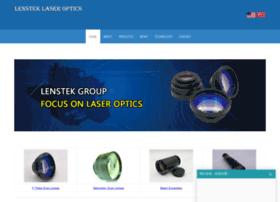 lenstek.com