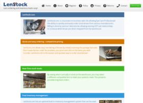 lenstock.com