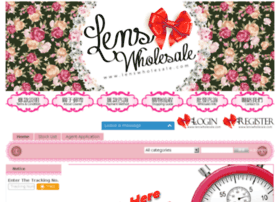 lenswholesale.com