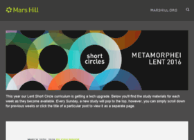 lent.marshill.org