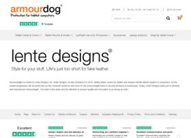 lentedesigns.com