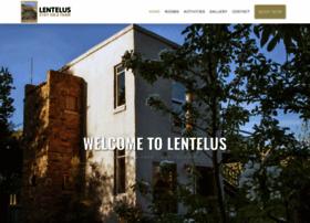 lentelus.co.za