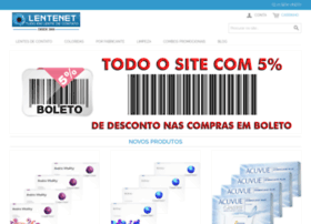lentenet.com.br