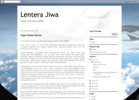 lenterahati21.blogspot.com