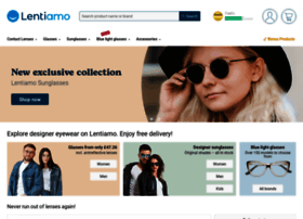 lentiamo.co.uk