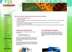 lenticularimageprinting.com