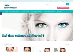 lentilecolorate.com