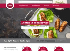 lentils.ca